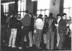 Beer Exhibition 1985