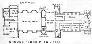 Extension Floor Plan 2