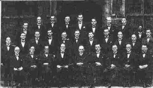 Gleemen 1925 Mechanics