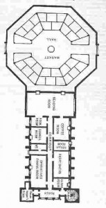 A plan of the Mechanics and Market c.1853