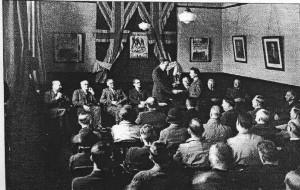 War Savings Fund 1944